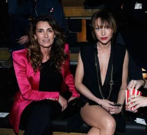 Mademoiselle Agnes, Laura Smet, Cher : les front rows parisiens jour 3