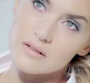 Kate Winslet, belle de jour comme de nuit pour Lancome