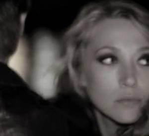 David Hallyday et Laura Smet - On se fait peur.
