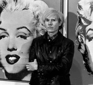 La vente aux enchères Andy Warhol @ Christie's a réuni 65 000 visiteurs.