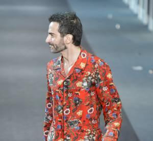 Fashion Week Paris : Marc Jacobs en pyjama, un ours blanc chez Moncler... Le dernier jour