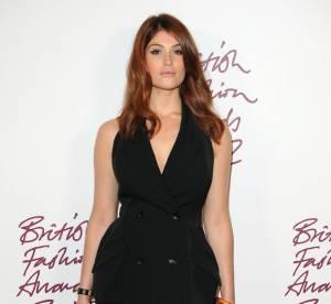 Gemma Arterton vs Shailene Woodley : le smoking sexy Stella McCartney