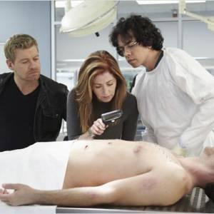 """Dana Delany dans """"Body of Proof"""", la nouvelle série de M6."""