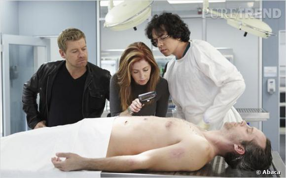"Dana Delany dans ""Body of Proof"", la nouvelle série de M6."