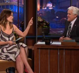 Justin Bieber : Olivia Wilde repond aux insultes des fans dechaines