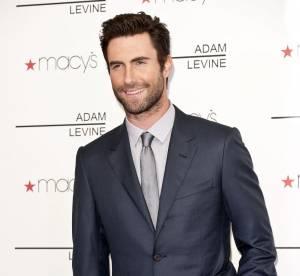 Adam Levine : le leader des Maroon 5 fete ses 34 ans !