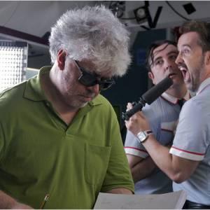 Pedro Almodovar, un réalisateur pas comme les autres.
