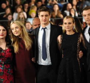 Diane Kruger, Saoirse Ronan, Max Irons : ''Les Ames Vagabondes'' envahissent Los Angeles