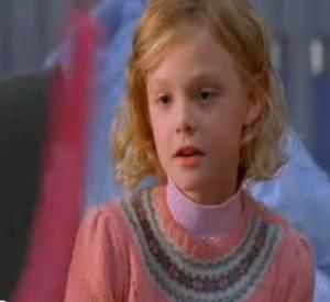 """Elle Fanning : une guest star dans la série """"Dr. House""""."""