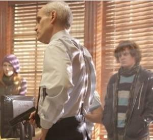 """Evan Peters : une guest star dans la série """"Dr. House"""" (à droite sur la photo)."""