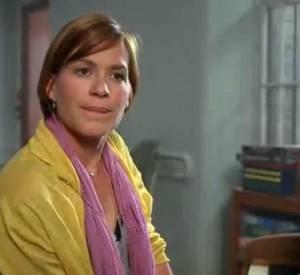 """Franka Potente : une guest star dans la série """"Dr. House""""."""