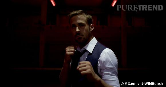 "Ryan Gosling dans ""Only God Forgives""."