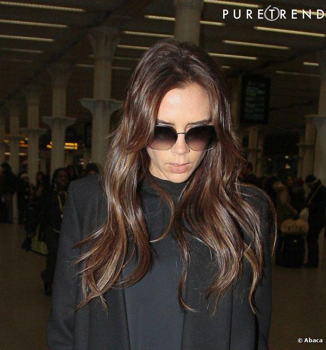 Victoria Beckham lance son 1er e-shop