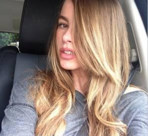 Sofia Vergara : La bimbo passe au blond !