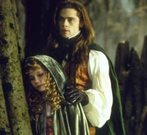 Kirsten Dunst : Embrasser Brad Pitt ''c'est degoutant !''