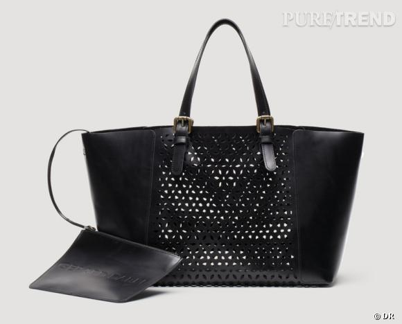 Simple Bag Riviera, Gérard Darel, 585 €