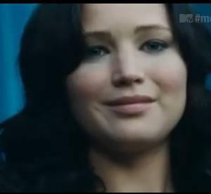Hunger Games 2 L'Embrasement : un mini sneak peek avant le vrai teaser