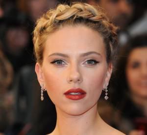 Scarlett Johansson : son astuce pour une belle peau