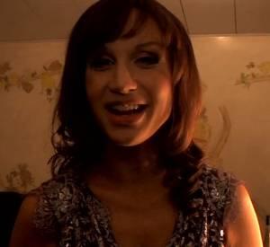 Petra Mede présentera l'Eurovision 2013 habillée en Jean Paul Gaultier.