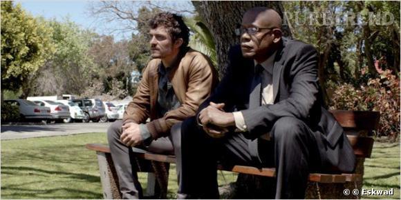"""""""Zulu"""" avec Orlando Bloom et Forest Whitaker : film de clôture de Cannes cette année."""