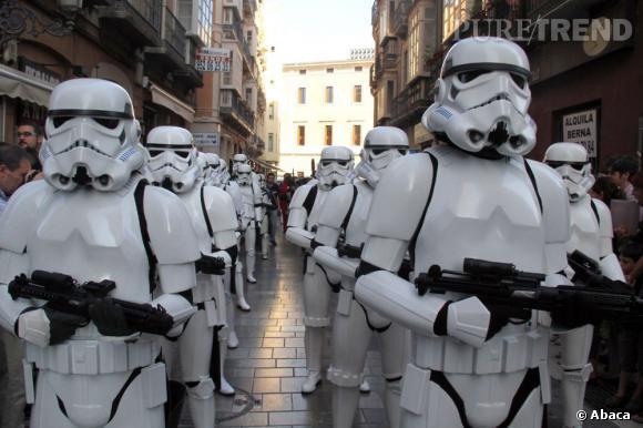 Disney a prévu une véritable invasion de films Star Wars dès 2015.