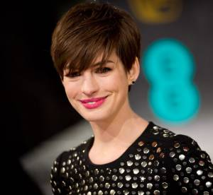 Anne Hathaway, Charlize Theron, Michelle Williams : les coupes courtes a piquer aux stars