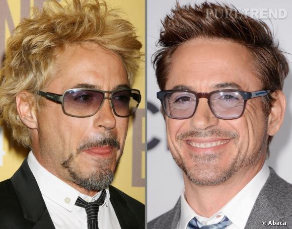 Le pire et le meilleur de Robert Downey Jr.