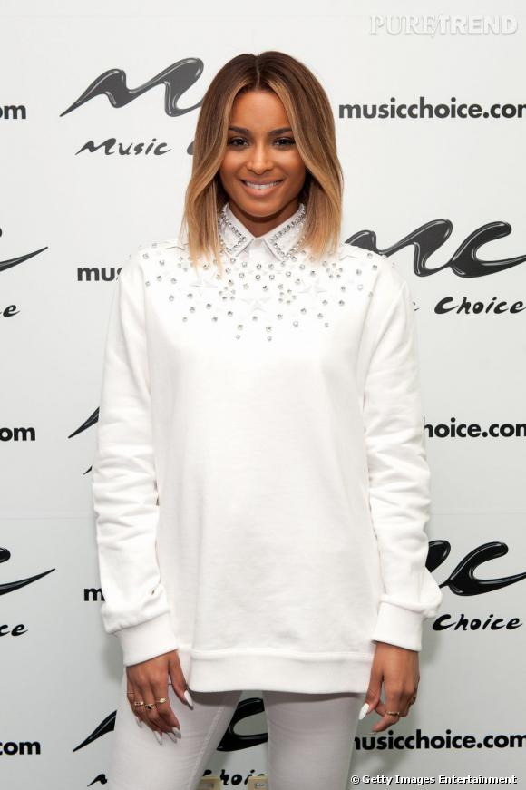 Sweat Porte Un Ciara Givenchy Puretrend Collection 2012 Homme Hiver PWHBnxO