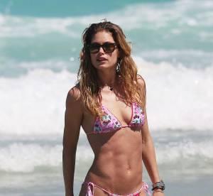 Doutzen Kroes : Au top en bikini, elle donne ses astuces minceur