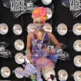 Ovni de la musique, Nicki Minaj compte bien se faire une place à Hollywood.