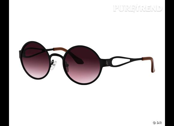 Zoom : Nostalgia, la première collection de lunettes signée Lolita Lempicka    Lunettes de soleil 60s, modèle Lotus, 170 €