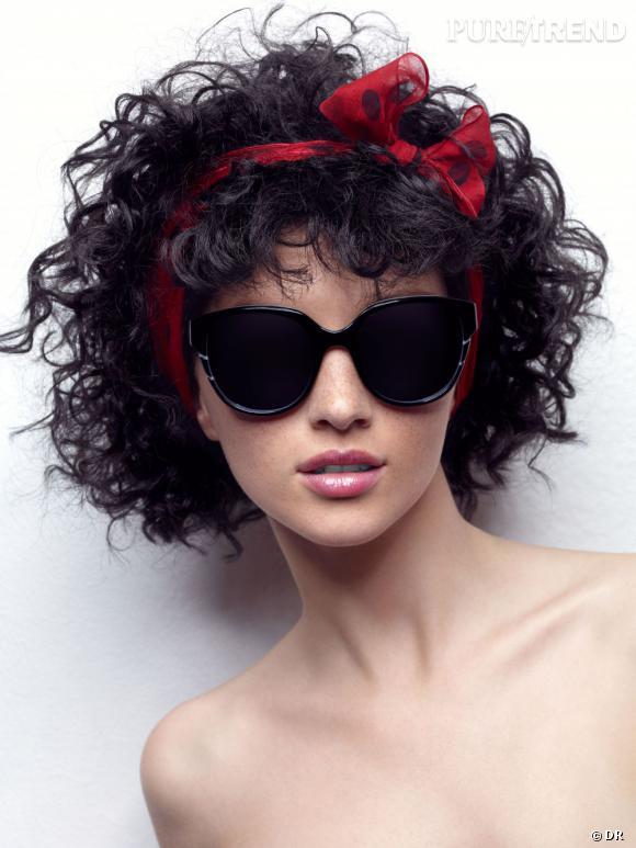 Zoom : Nostalgia, la première collection de lunettes signée Lolita Lempicka    Lunettes de soleil 80s