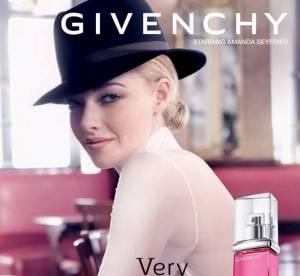 Amanda Seyfried : premiere photo de la campagne Givenchy