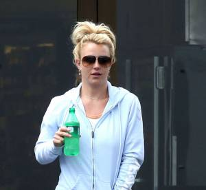 Britney Spears au supermarche, le flop mode