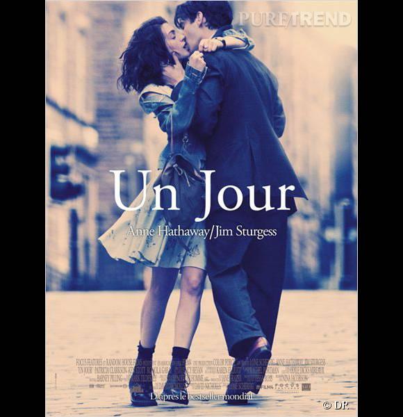 Un jour : Un bon film d'amour, tout simplement