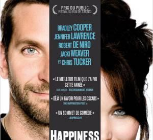 Jennifer Lawrence, Bradley Cooper... 5 comedies romantiques pour une soiree plateau-tv