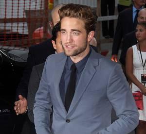 Robert Pattinson : 27 ans pour le beau gosse anglais