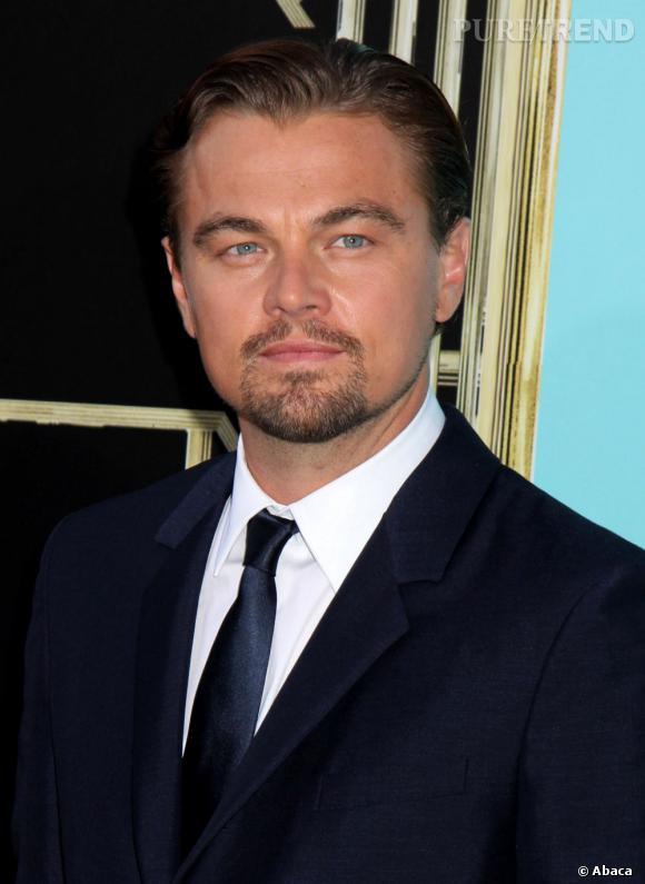 Leonardi DiCaprio ce retraité engagé !