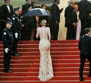 Cannes 2013 : le parapluie, superstar du festival !