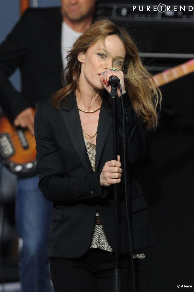 Vanessa paradis chante jean jacques goldman fake 2