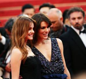 Cannes 2013 : Milla Jovovich, Jessica Chastain... La montee des marches, jour 8 (sans Ryan Gosling)