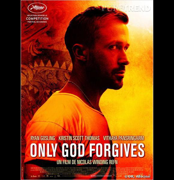 """""""Only God Forgives"""", le dernier film de Ryan Gosling en compétition au Festival de Cannes 2013."""
