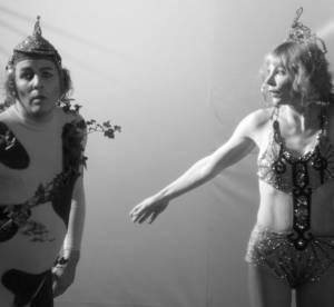 """Cannes 2013 : interview de Philippe Katerine pour """"Opium"""" d'Arielle Dombasle"""