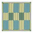 Tendance maxi foulard Printemps-Eté 2013 : le bon shopping     Carré Hermès, 320 €
