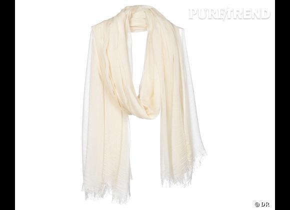 Tendance maxi foulard Printemps-Eté 2013 : le bon shopping     Foulard American Vinatge, 40 €
