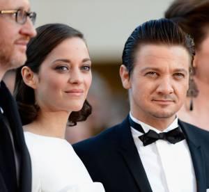 Cannes 2013 : Marion Cotillard, Kristin Scott Thomas... la montee des marches jour 10
