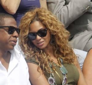 Retro Roland Garros : Beyonce, Bar Refaeli, Pippa Middleton... Alerte stars dans les gradins !