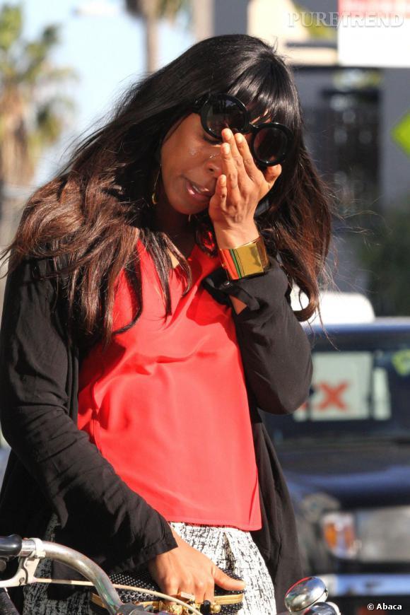 Kelly Rowland, toujours aussi jalouse de Beyoncé ?