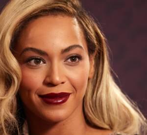 Beyonce : comme elle, on ose la bouche foncee