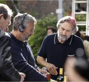 Malavita : Robert De Niro et Michelle Pfeiffer s'offrent une retraite normande